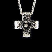 Heart of Grace Cross