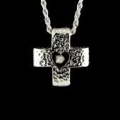 Heart of Grace Cross