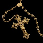 Victorian Prayer Rosary
