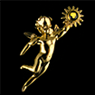 Guardian Angel Broach