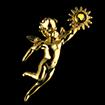 Guardian Angel Broach